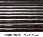 Stainless Steel Bars With Rain...