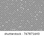 texture iridescent precious... | Shutterstock .eps vector #767871643