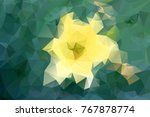 Abstraction Background Vector...