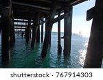 fraser island queensland | Shutterstock . vector #767914303