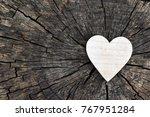 valentines day background ...   Shutterstock . vector #767951284