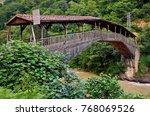 trabzon province  turkey  july... | Shutterstock . vector #768069526