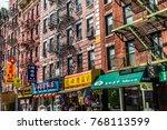 New York  Usa   Oct 5  2017 ...