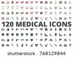 medical medicine organs icon...