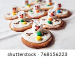 Melted Snowmans Traditional...