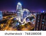 beijing china 2015 8 15... | Shutterstock . vector #768188008