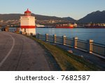 Brokton Point Lighthouse ...