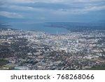 geneva switzerland lake | Shutterstock . vector #768268066