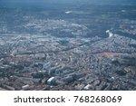 geneva switzerland lake | Shutterstock . vector #768268069
