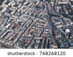 geneva switzerland lake | Shutterstock . vector #768268120