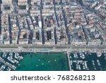 geneva switzerland lake | Shutterstock . vector #768268213