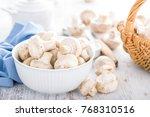 Fresh Champimgon Mushrooms  Ra...