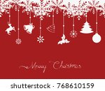 vector illustration of... | Shutterstock .eps vector #768610159