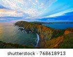 point reyes national seashore | Shutterstock . vector #768618913
