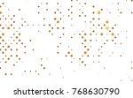 light black vector modern... | Shutterstock .eps vector #768630790