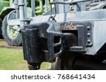 Coupler Body Joint Or Knuckle...