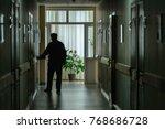 azerbaijan  baku  october 15 ... | Shutterstock . vector #768686728