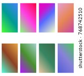 modern screen vector background ...