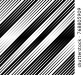 abstract black diagonal striped ... | Shutterstock .eps vector #768805909