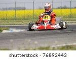 bucharest  romania   may 8 ... | Shutterstock . vector #76892443