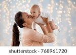 Family  Motherhood And People...