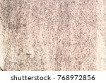 white corroded rustic metal... | Shutterstock . vector #768972856