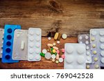 choose between drugs for colds