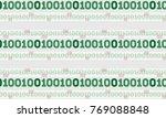 neutral vector seamless pattern ...   Shutterstock .eps vector #769088848