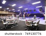bright and luxury european... | Shutterstock . vector #769130776