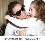 los angeles   nov 26   shanelle ...   Shutterstock . vector #769206754