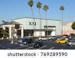 costa mesa  ca   dec 1  2017 ... | Shutterstock . vector #769289590