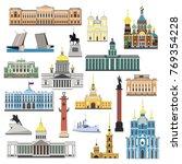Cartoon Symbols And Objects Se...