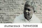 kandy  sri lanka   11.11.2016   ... | Shutterstock . vector #769445308