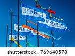 san francisco california usa 8... | Shutterstock . vector #769640578
