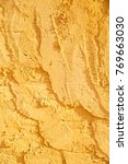 mud wall background cement... | Shutterstock . vector #769663030