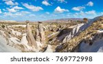 three graces  three beautifuls  ... | Shutterstock . vector #769772998