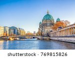 Berlin Cathedral  Berliner Dom...