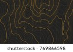 the stylized height of the...   Shutterstock .eps vector #769866598