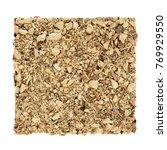 soapwort root herb used in...   Shutterstock . vector #769929550