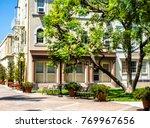 paramount studios pictures ... | Shutterstock . vector #769967656