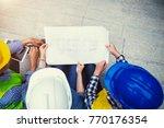 engineering background concept. ...   Shutterstock . vector #770176354