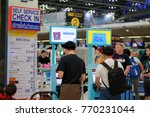 bangpli  samutprakarn  thailand ... | Shutterstock . vector #770231044