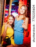 odessa  ukraine june 5  2014 ... | Shutterstock . vector #770235604