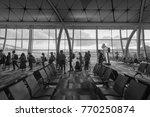hong kong  china   september 26 ... | Shutterstock . vector #770250874