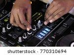 hyderabad india december 3... | Shutterstock . vector #770310694