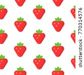 seamless pattern with...   Shutterstock .eps vector #770314576