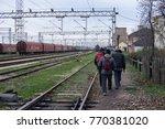 sid  western serbia. 11 22 17....   Shutterstock . vector #770381020