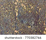 creative abstract background... | Shutterstock . vector #770382766