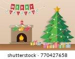 christmas tree  gifts and