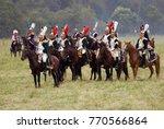 borodino  moscow region  ... | Shutterstock . vector #770566864